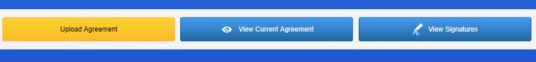 Screen shot of the agreement document menu options.