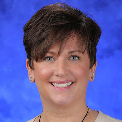 Lynne Hamann, GME Coordinator